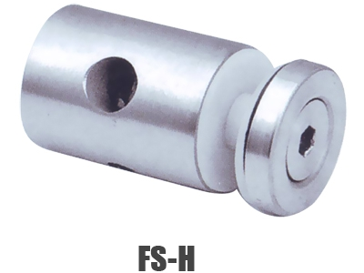stainless-steel-glass-handrail-clamp FS-H