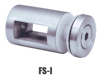 stainless-steel-glass-handrail-clamp FS-I