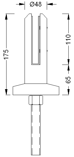 Glass-Fence-Spigot-R4-Dimension