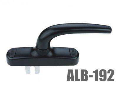192 aluminum fork door or window handle