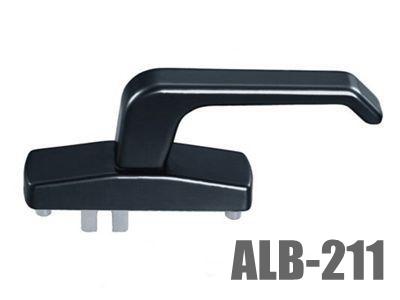 211 aluminum fork door or window handle