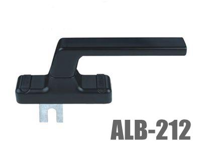 212 aluminum fork door or window handle
